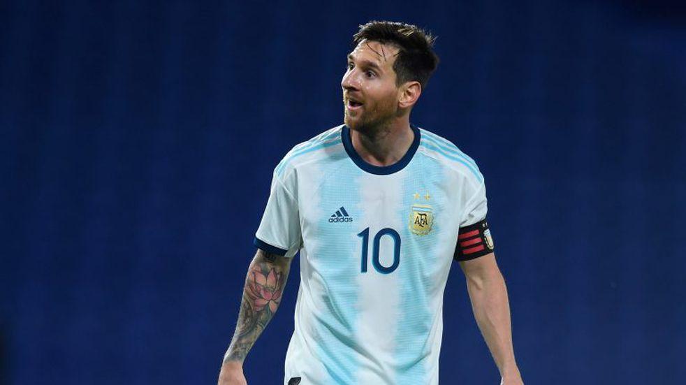 """Lionel Messi, tapa de La Garganta Poderosa: """"La desigualdad es uno de los grandes problemas de la sociedad"""""""