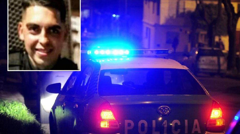 Mataron a un policía que perseguía a jóvenes tras una fiesta clandestina