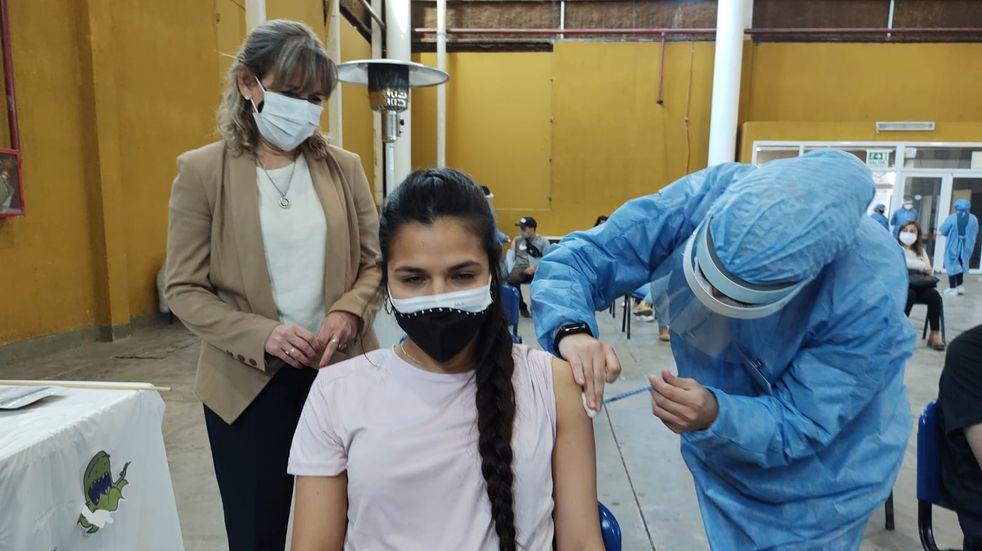 Vacunación: Catamarca inmunizó a 250 mil personas contra el coronavirus con primera dosis