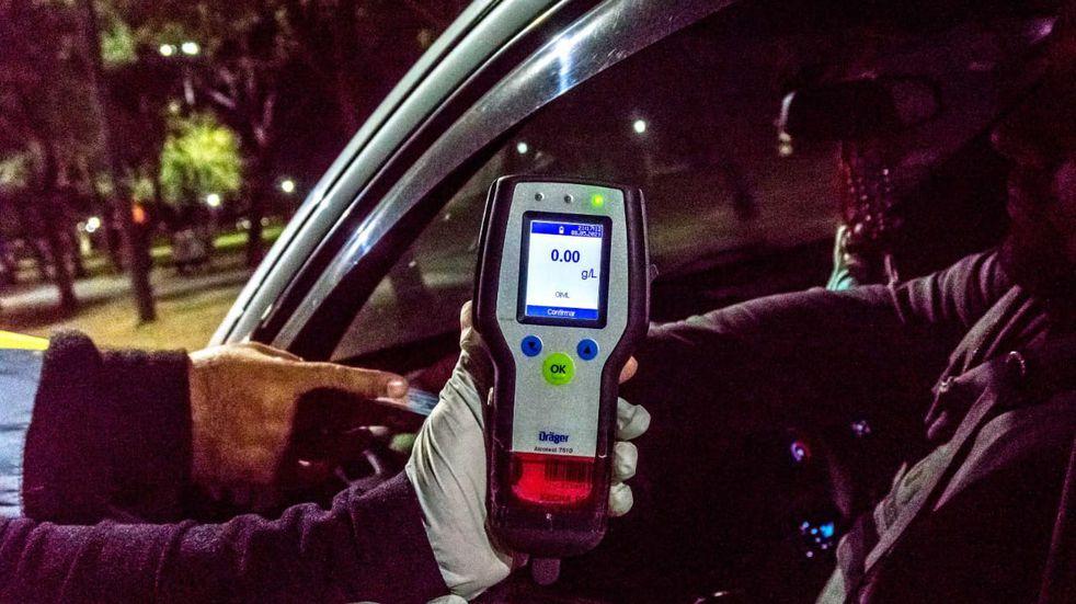 Restricciones en Rosario favorecieron la ordenanza de alcohol cero para manejar