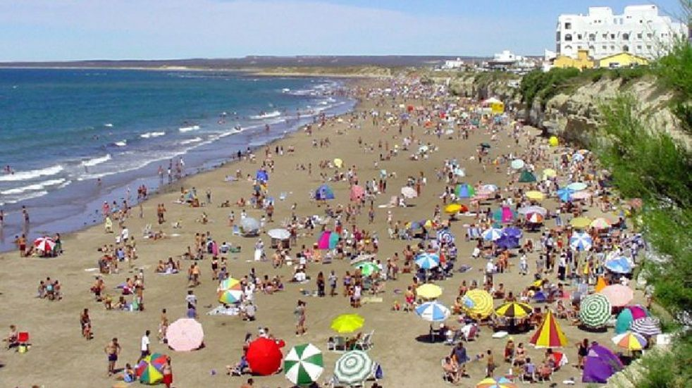 El turismo de Río Negro inyectó más de 2.000 millones de pesos durante enero