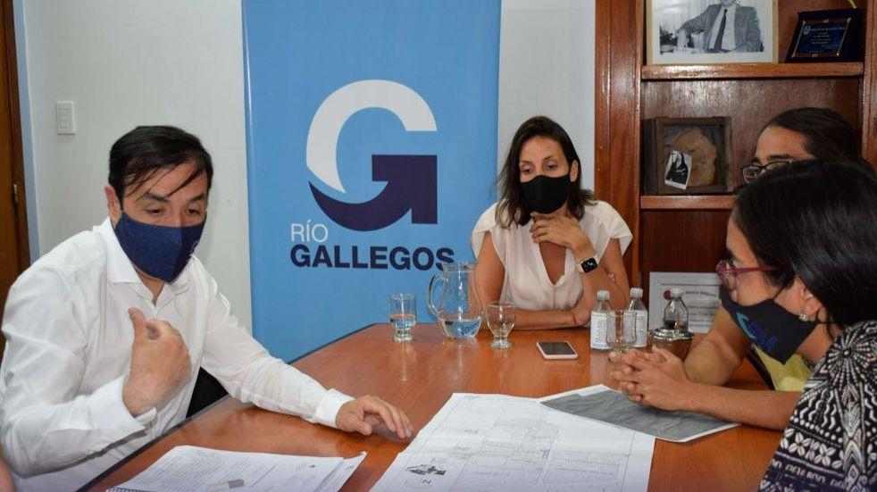 Construirán 321 viviendas en Río Gallegos