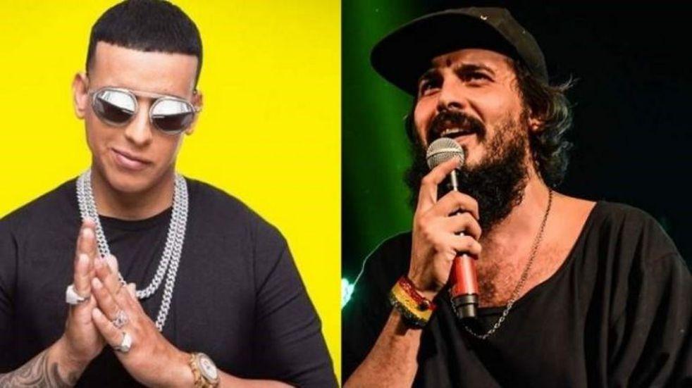 En San Juan acusan a Daddy Yankee de plagiar a un músico local