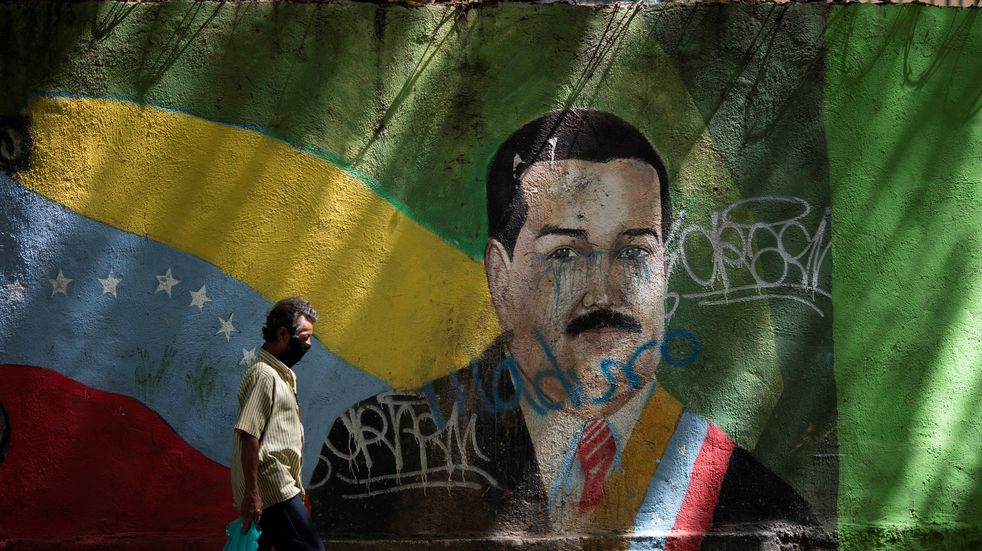 Argentina le pidió a Nicolás Maduro que cumpla con el informe Bachellet sobre Derechos Humanos