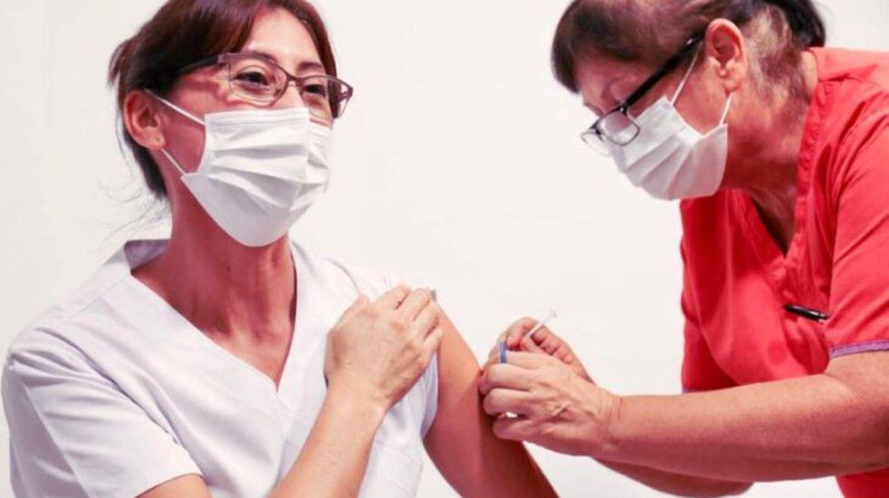 Misiones comienza la sexta etapa de vacunación al sector docente