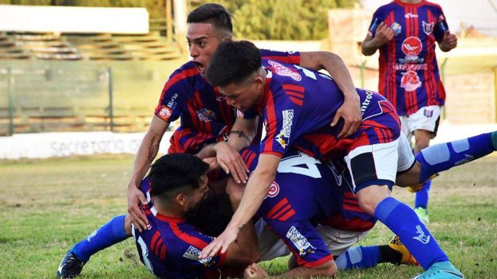 Los equipos catamarqueños ya conocen sus rivales de la Fase 2 del Regional Amateur