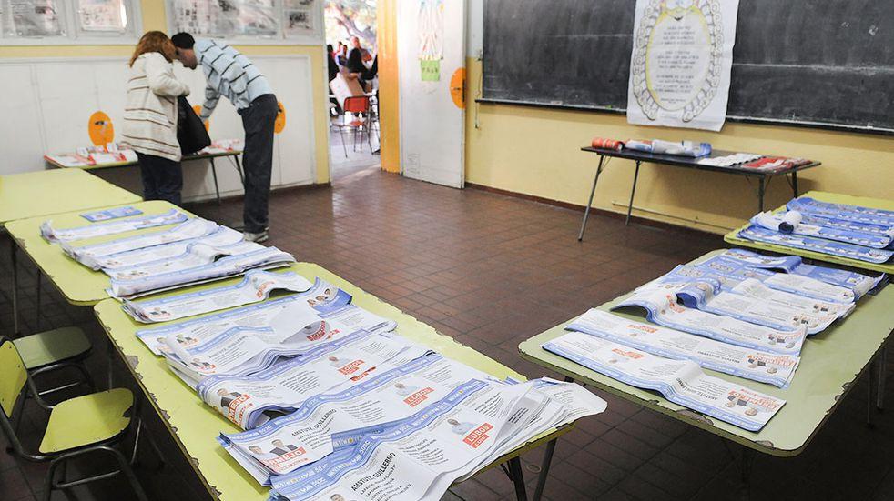 PASO Mendoza 2021: estos son los partidos y frentes que compiten en estas elecciones
