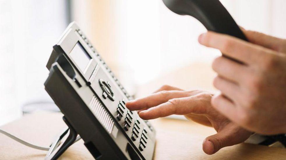 Una nueva estafa telefónica pero con otros matices