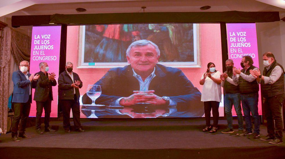 PASO 2021 en Jujuy: Morales se fortalece, con el segundo triunfo del año