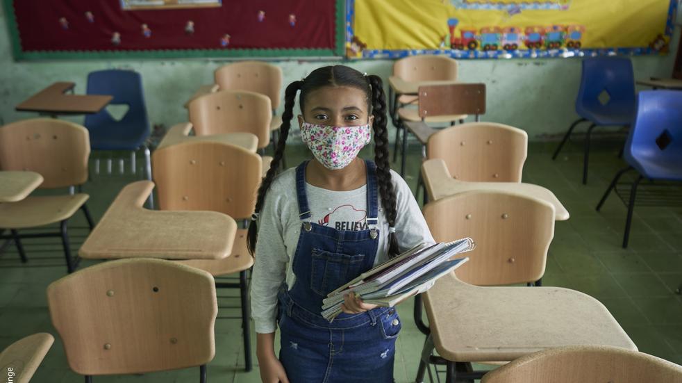"""""""Sumate por la Educación"""", la campaña de UNICEF en la que todos pueden sumar kilómetros"""