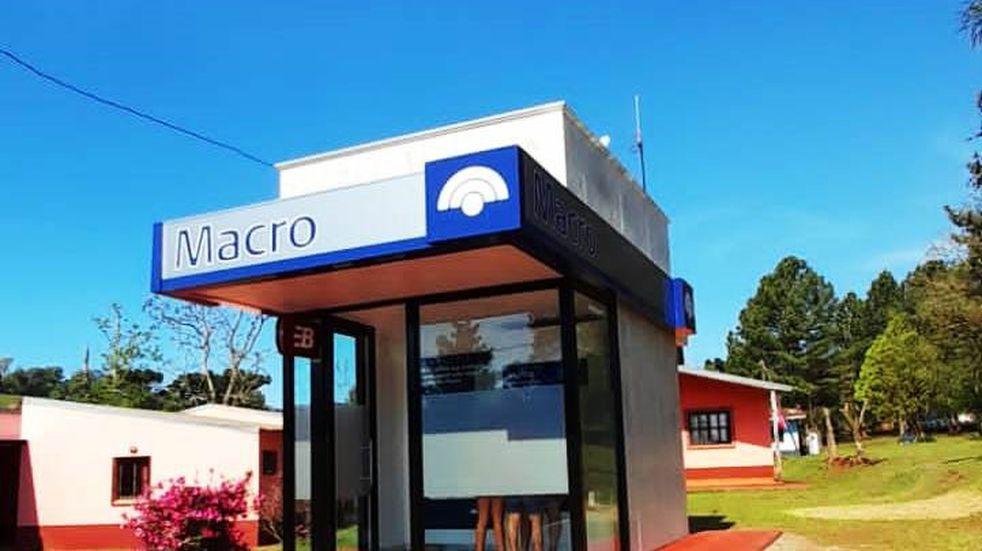 Paraje Tobuna en San Pedro contará con un nuevo cajero automático