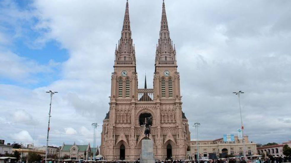 El Episcopado celebró una misa en Luján y expresó su dolor por el tratamiento de la ley del aborto