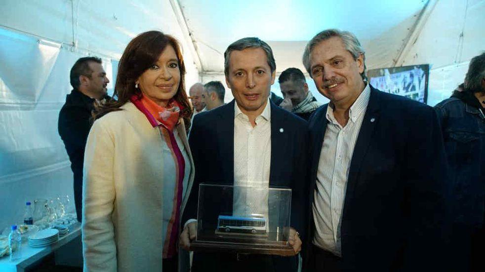 Sigue la disputa en el PJ bonaerense: Fernando Gray y un mensaje para Máximo Kirchner