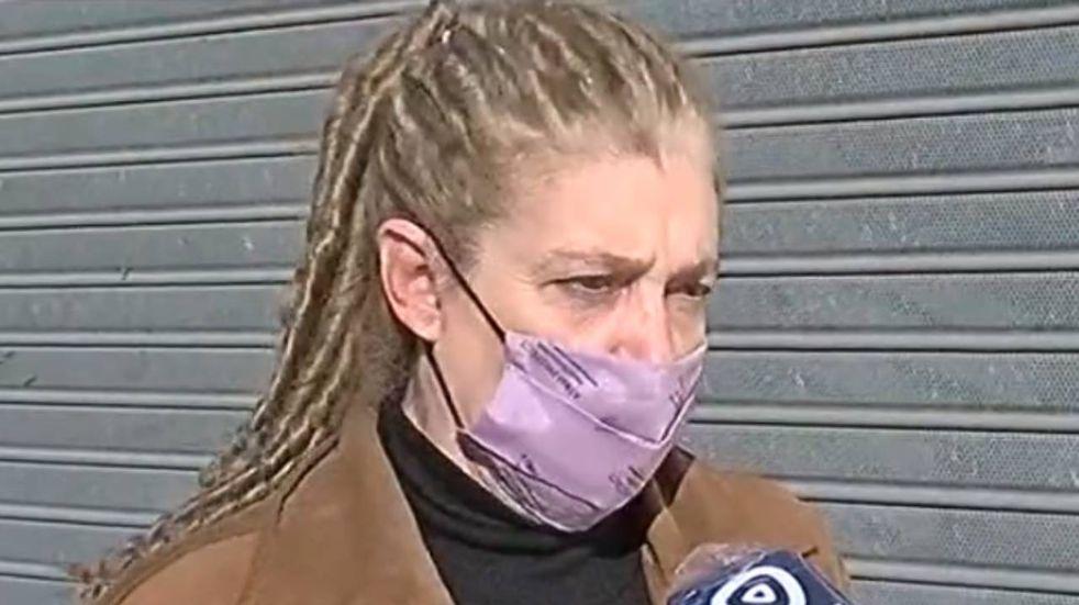 Le robaron a la tía de Nadia Podoroska en su casa y su negocio de Rosario