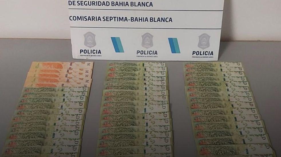 Conducía alcoholizado y quiso sobornar a policías con 30 mil pesos