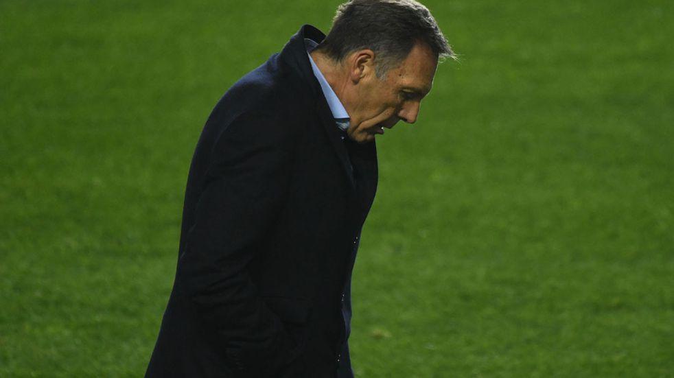El comunicado de Boca tras la salida de Miguel Ángel Russo