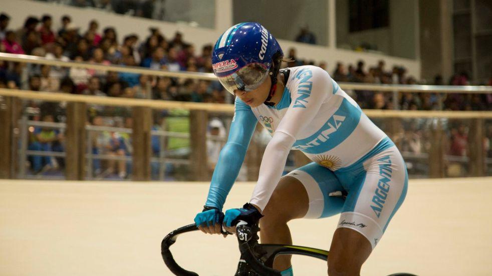 Ciclistas sanjuaninos concentran con la Selección Argentina para competir en Perú
