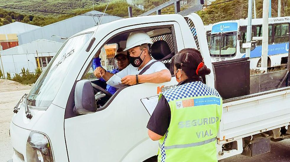 Verano 2021: Más de 50 operativos lleva realizado Seguridad Vial en la Provincia
