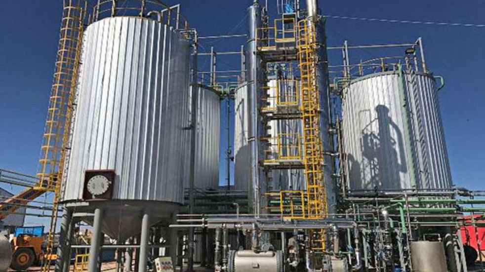 Biocombustibles: entre negociaciones parlamentarias y el escándalo Basualdo, la ley quedó a la deriva