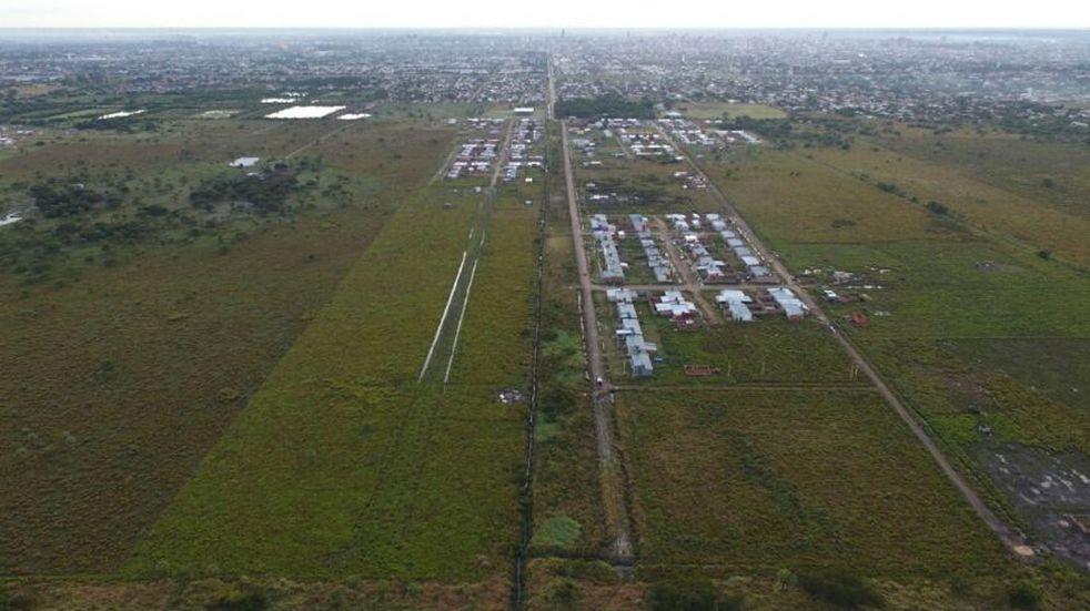 Una ley resolver el déficit habitacional en el Chaco