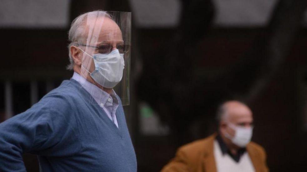 """Gollan acusó a la oposición de hacer """"una campaña muy inmunda y peligrosa"""" con la pandemia"""
