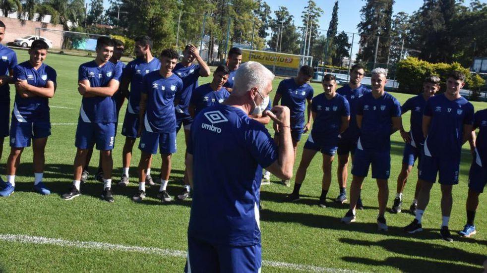 Atlético Tucumán: todo listo para la vuelta