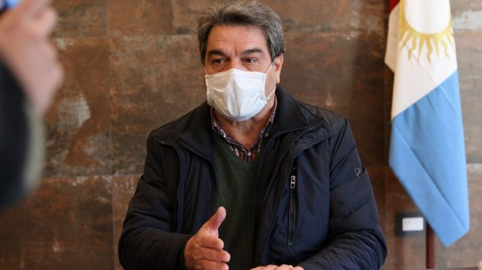 Coronavirus: se prohibieron las reuniones familiares en Villa Santa Rosa