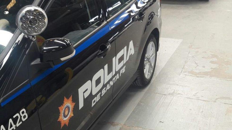 Agresiones a policías en barrio Acapulco