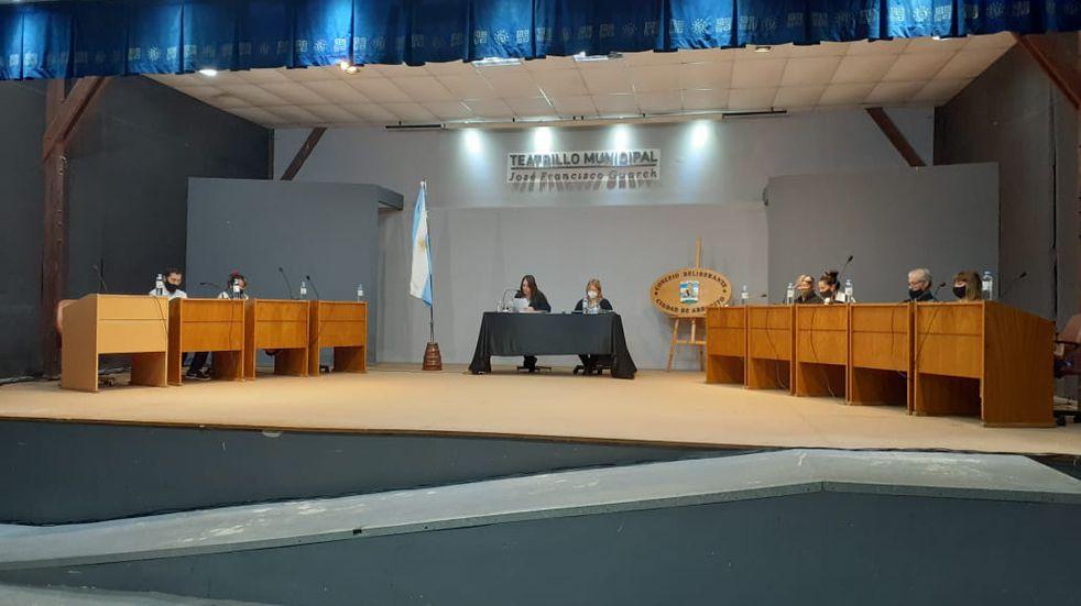 Arroyito: el Concejo Deliberante aprobó la medidas sanitarias por la Segunda Ola de Covid-19