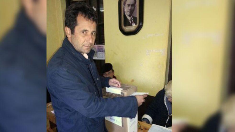 Ordenaron la captura del ex intendente de Almafuerte quien faltó nuevamente a su juicio