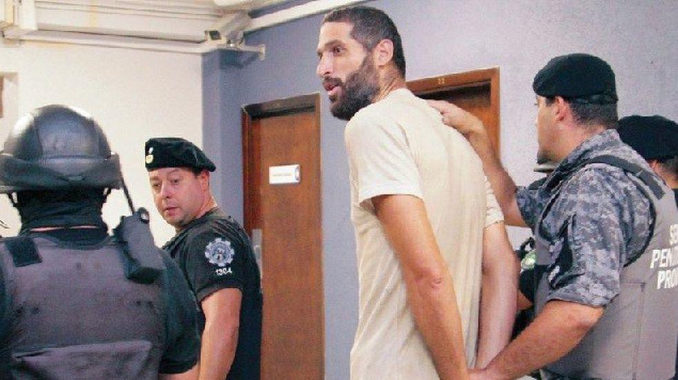 El juicio a Gil Pereg será en octubre y se transmitirá para Israel y Australia