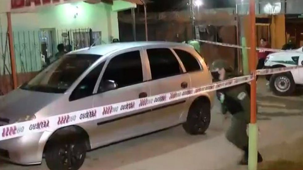 Hirieron a un remisero tras dispararle 14 veces en Villa Gobernador Gálvez
