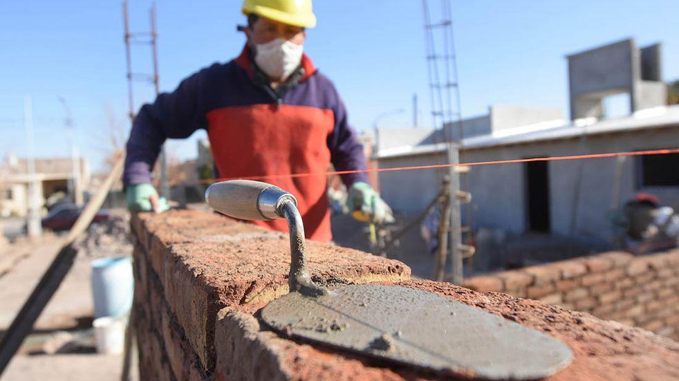 Construirán 45 viviendas en 4 barrios de Rafaela por casi $200 millones