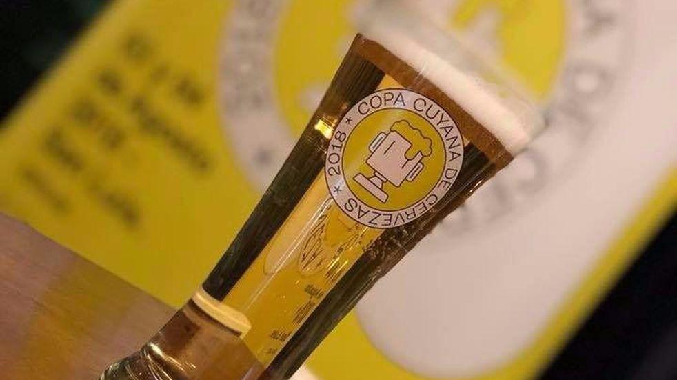 Este viernes arranca la primera edición de la Copa Cuyana de Cervezas 2018