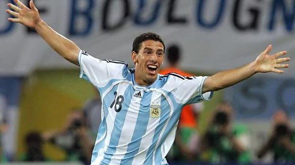 Alemania 2006: se cumplen 14 años del golazo de Maxi Rodríguez a México