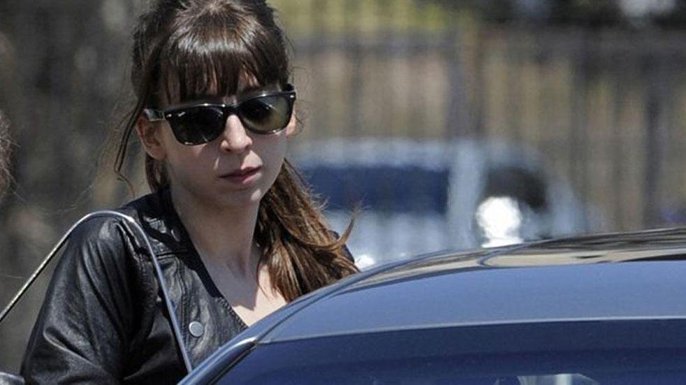 Tras recibir el alta, Florencia Kirchner publicó mensajes de agradecimiento en sus redes