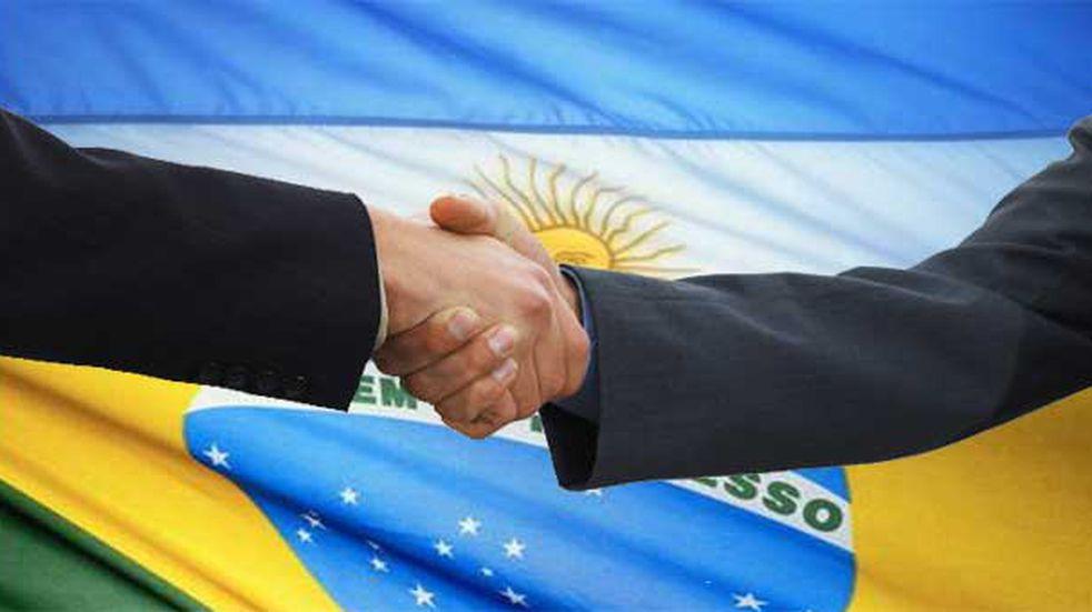 Se destraban exportaciones argentinas a Brasil
