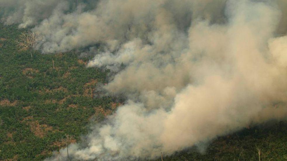 Misiones prohíbe quemas en alerta máxima ante riesgo de incendios