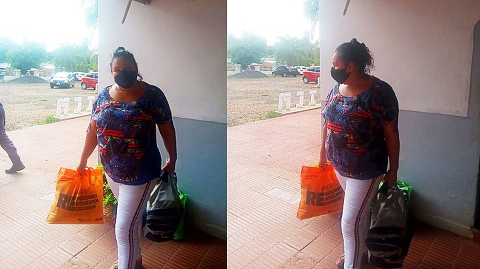 María Ovando volverá a prisión luego de que la Cámara de Apelaciones revocara su excarcelación