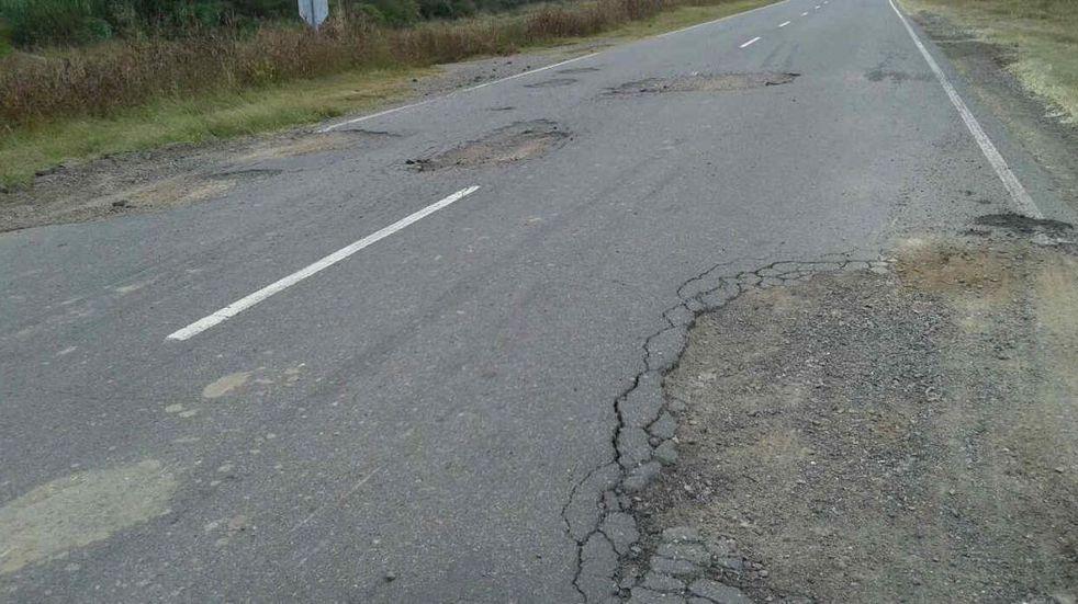Provincia mejorará siete rutas del interior cordobés