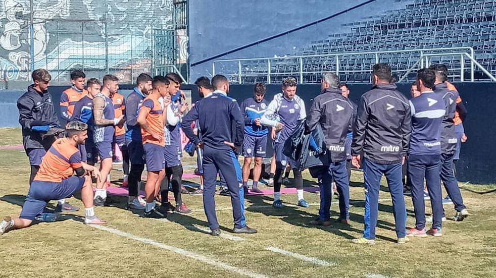 Clásico Cuyano: Independiente Rivadavia y San Martín de San Juan a todo o nada