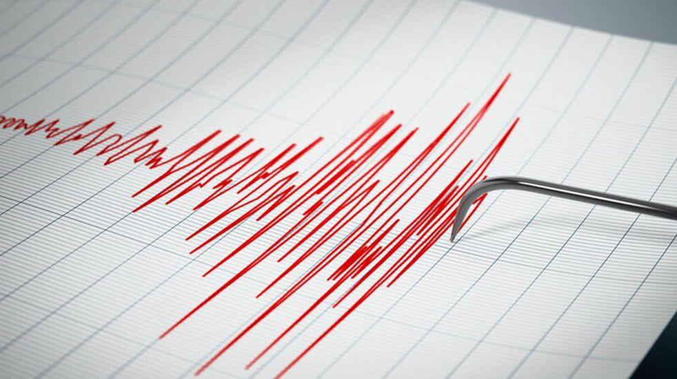 Intenso temblor sacudió el suelo mendocino