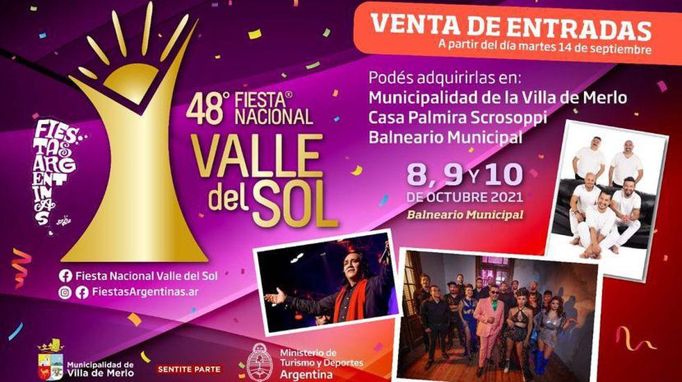 Festival Valle del Sol