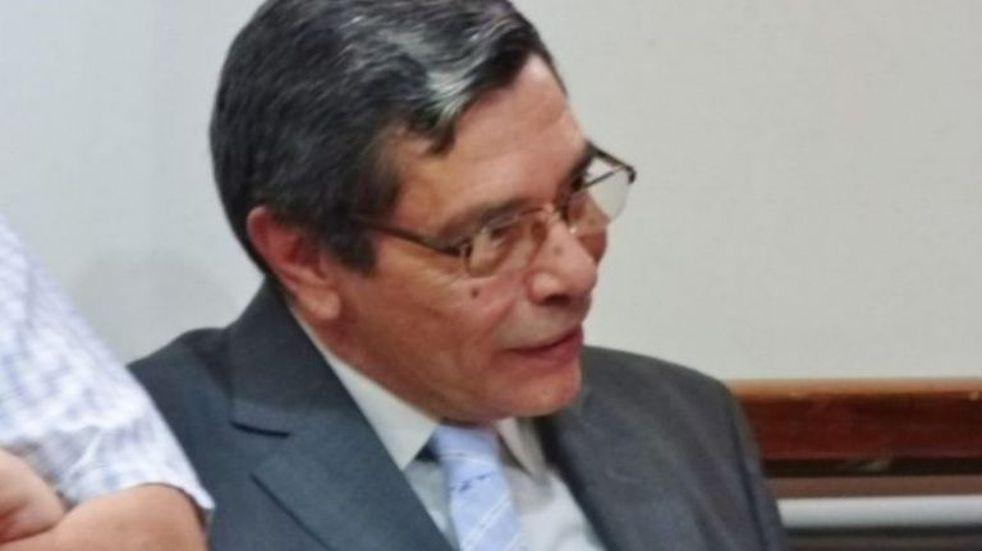 Un represor ligado con San Juan se contagió de coronavirus
