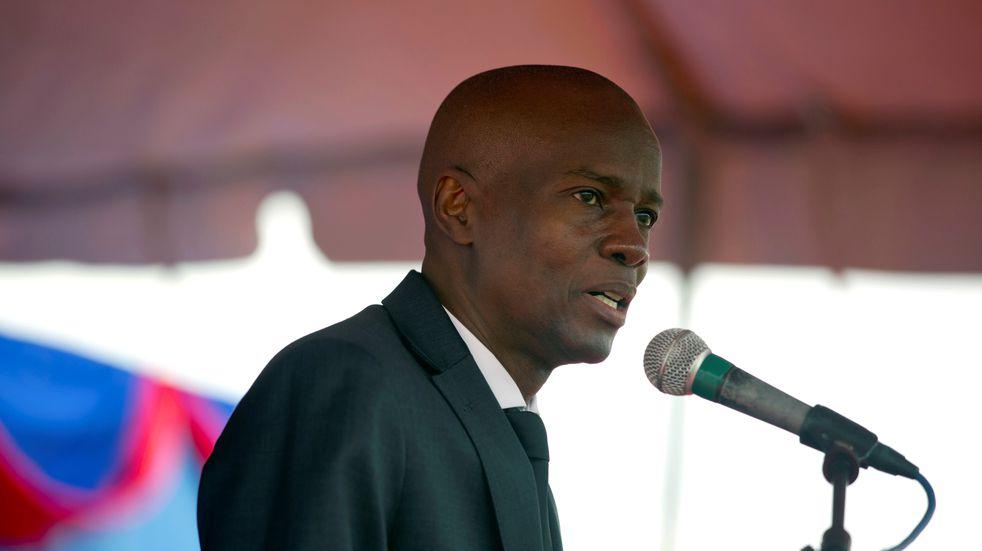 """""""Mi vida corre peligro, ven y sálvame"""", el pedido de auxilio del presidente de Haití momentos previos a su muerte"""
