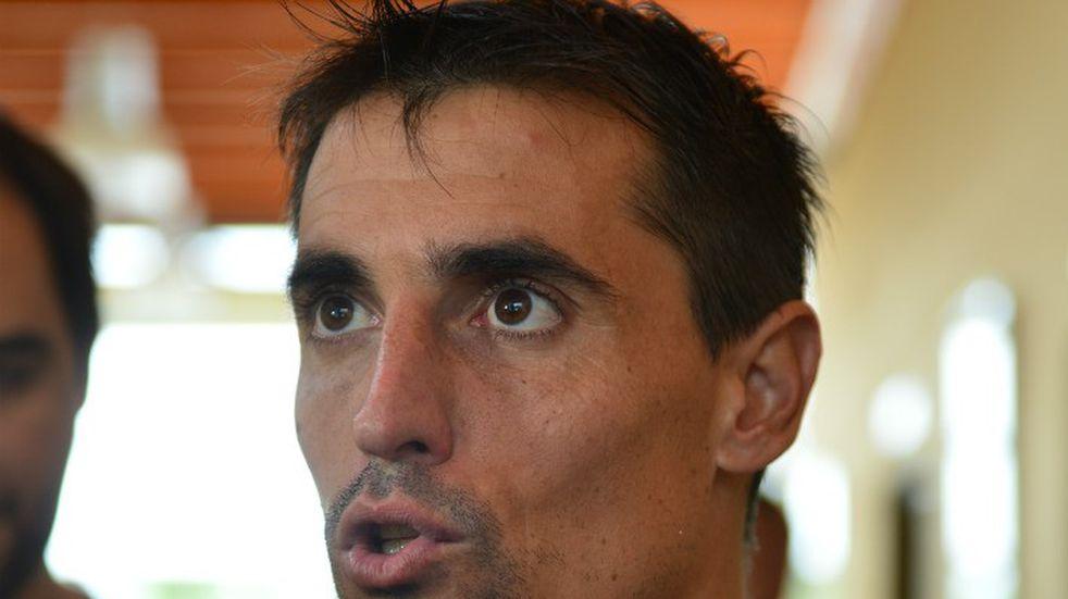 Guillermo Farré es el técnico elegido en Belgrano