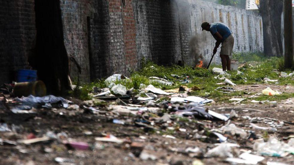 Indec: en Mar del Plata hay casi 190 mil pobres y 40 mil indigentes