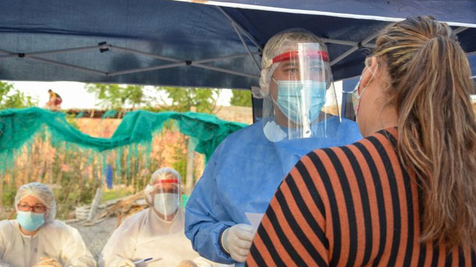San Juan sumó cuatro nuevos decesos y ya roza las 300 muertes por coronavirus