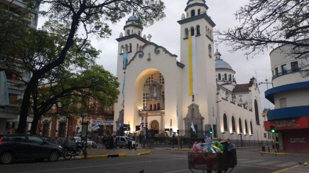 Ya se celebra el día de la Virgen de la Merced y un nuevo aniversario de la Batalla de Tucumán