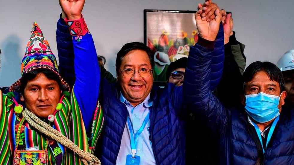 Elecciones en Bolivia: Luis Arce toma las riendas de un país polarizado y en crisis económica